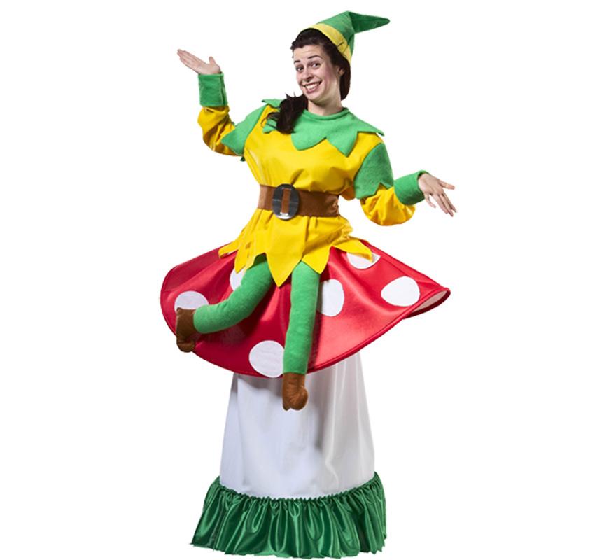 disfraces de elfo para nios
