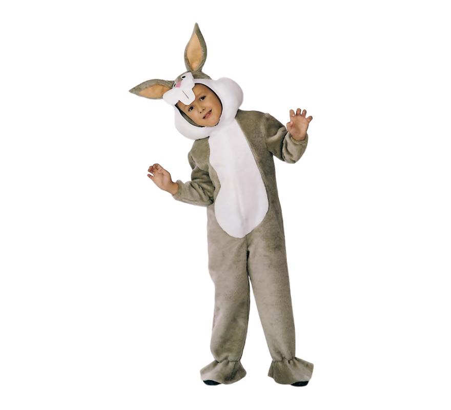 Disfraz de Conejo para adultos