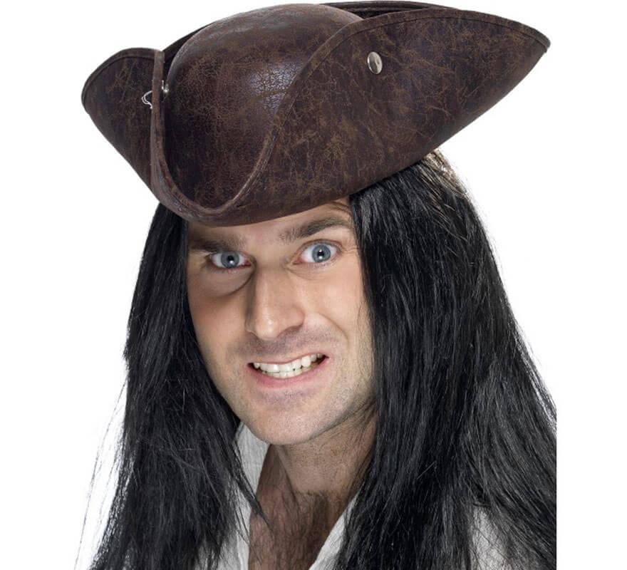 Gorros y Sombreros para Disfraces de Piratas fb300494035