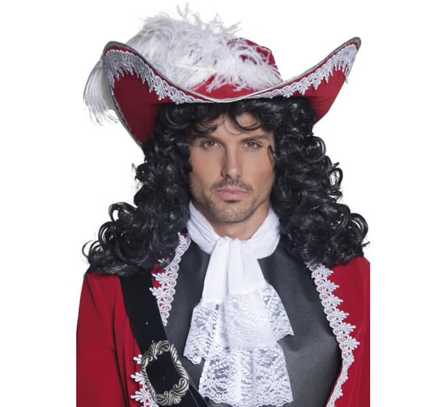Gorros y Sombreros para Disfraces de Piratas bfcd256ef5d7