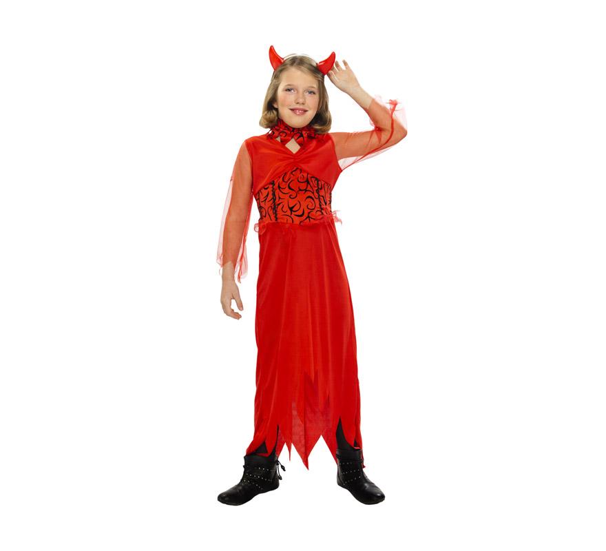 Vestidos para noche de brujas