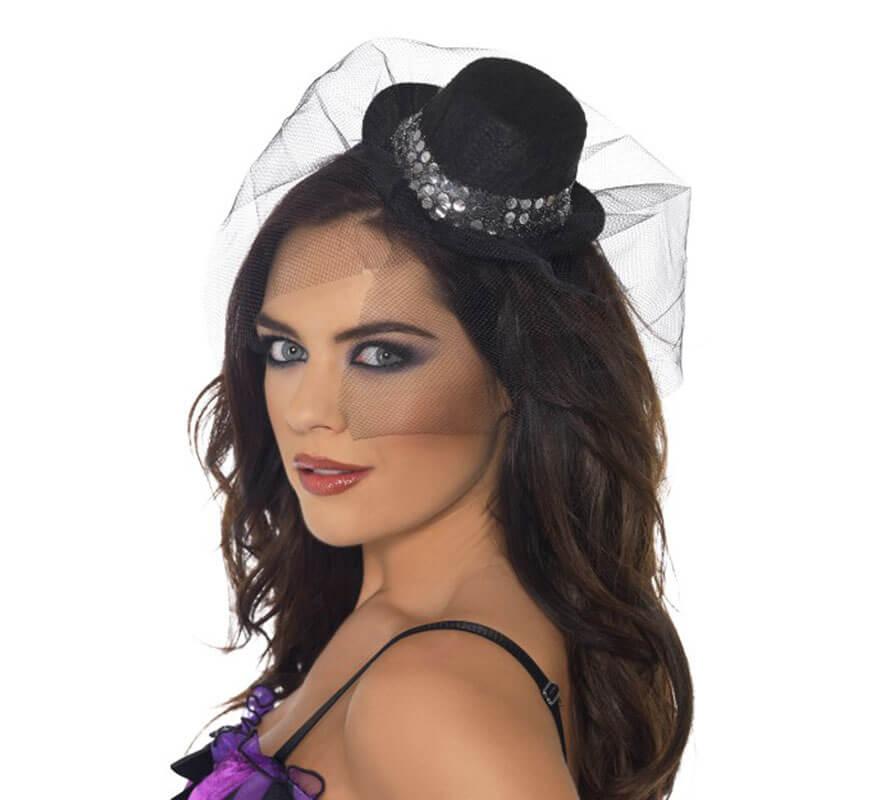 Gorros y Sombreros para Disfraces · Tus complementos en Disfrazzes 03637ee0b40