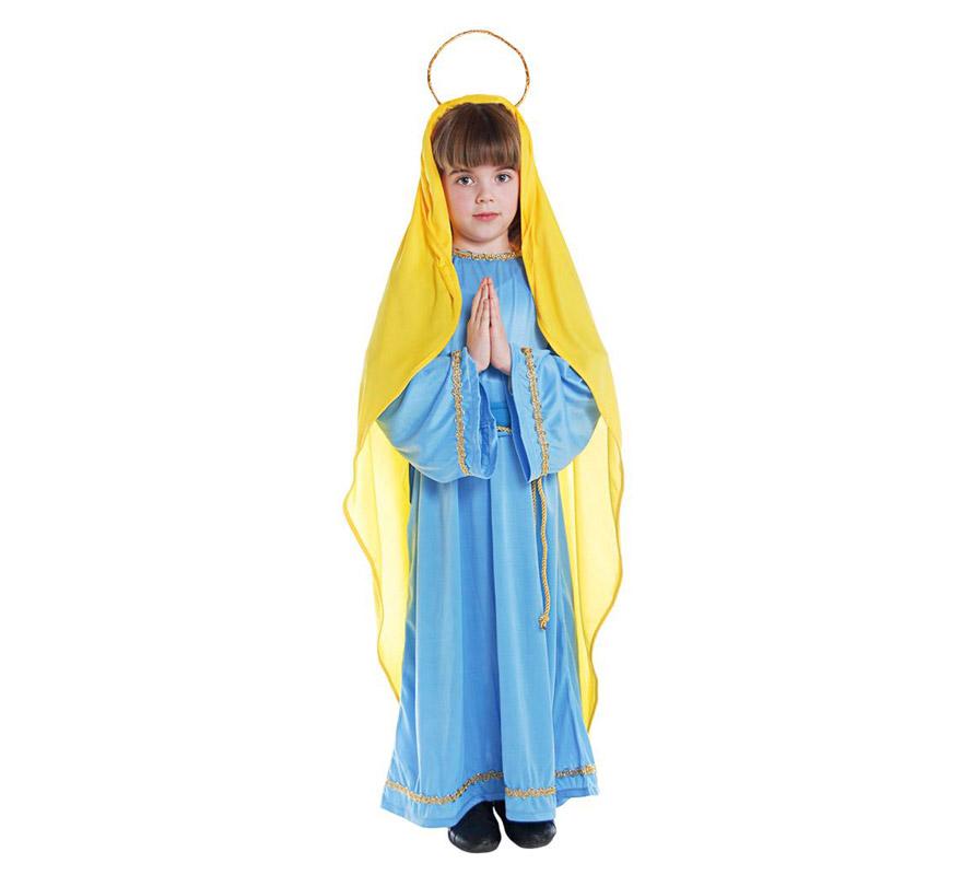 disfraz infantil navidad