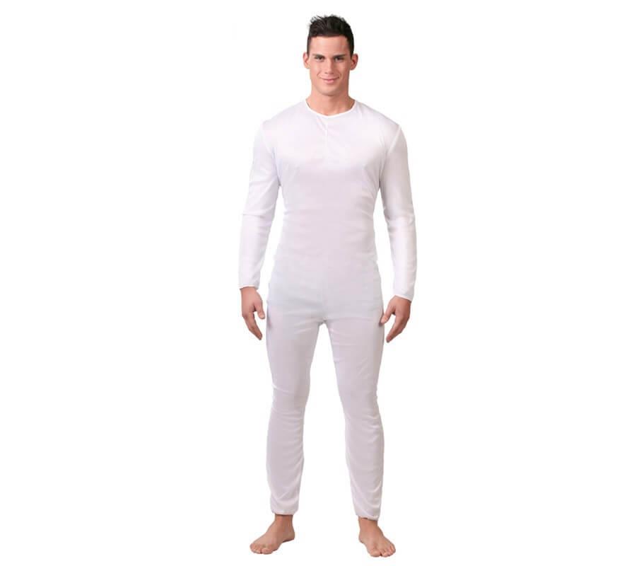 disfraces blancos