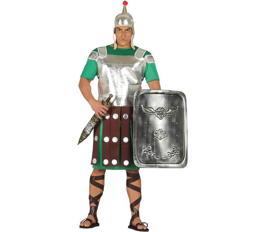 De Pretoriana Para La Disfraz Romano Guardia Hombre IY6gybf7v