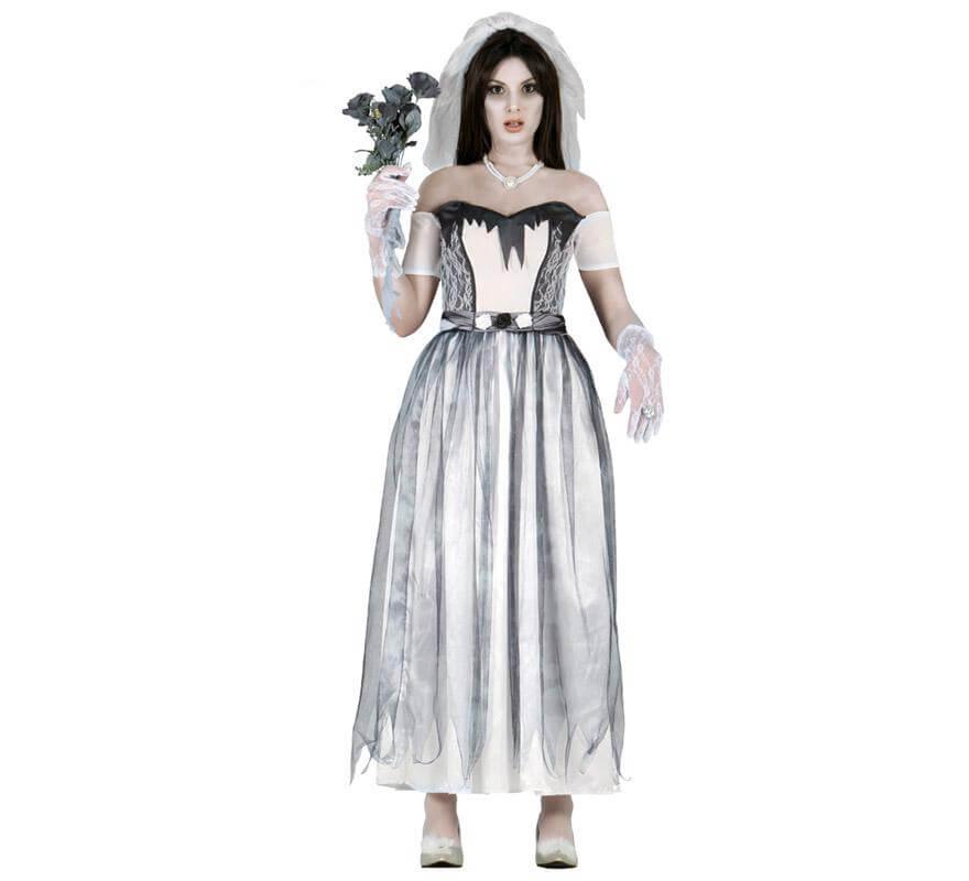 disfraces novios cadaver · tienda online especializada | envíos 24h