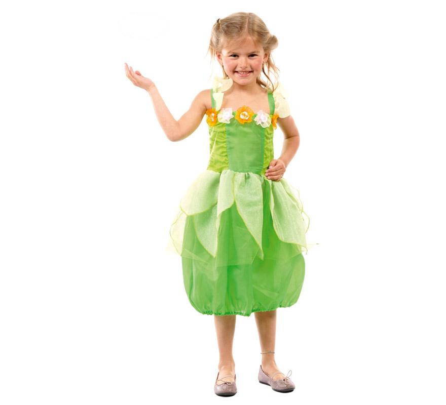 disfraz mariposa nia