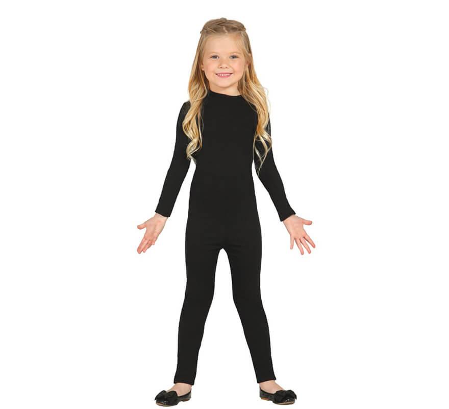 10c8892a777 Maillot color Negro para niños