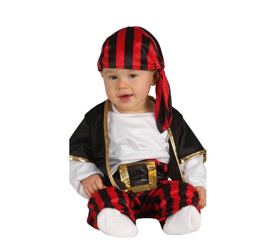 Resultado de imagen para Bebé pirata