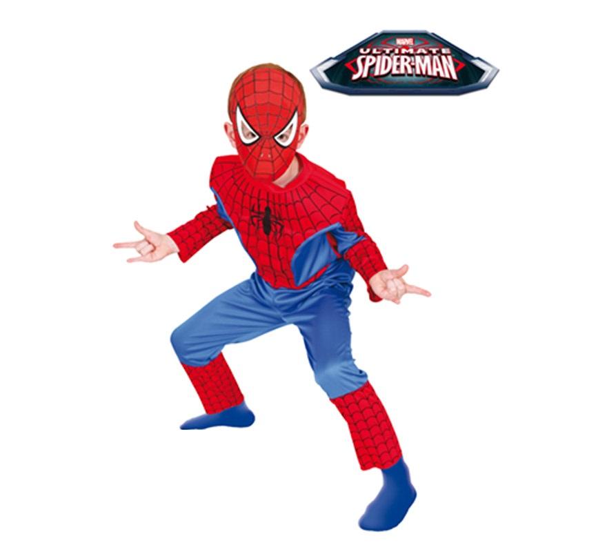 Disfraces de Spiderman para Niño · Tu Disfraz de Superhéroe