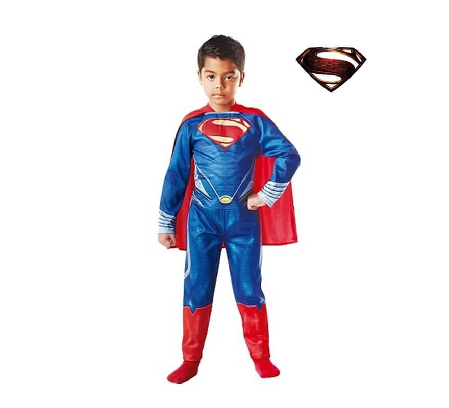 disfraces para ninos de superheroes