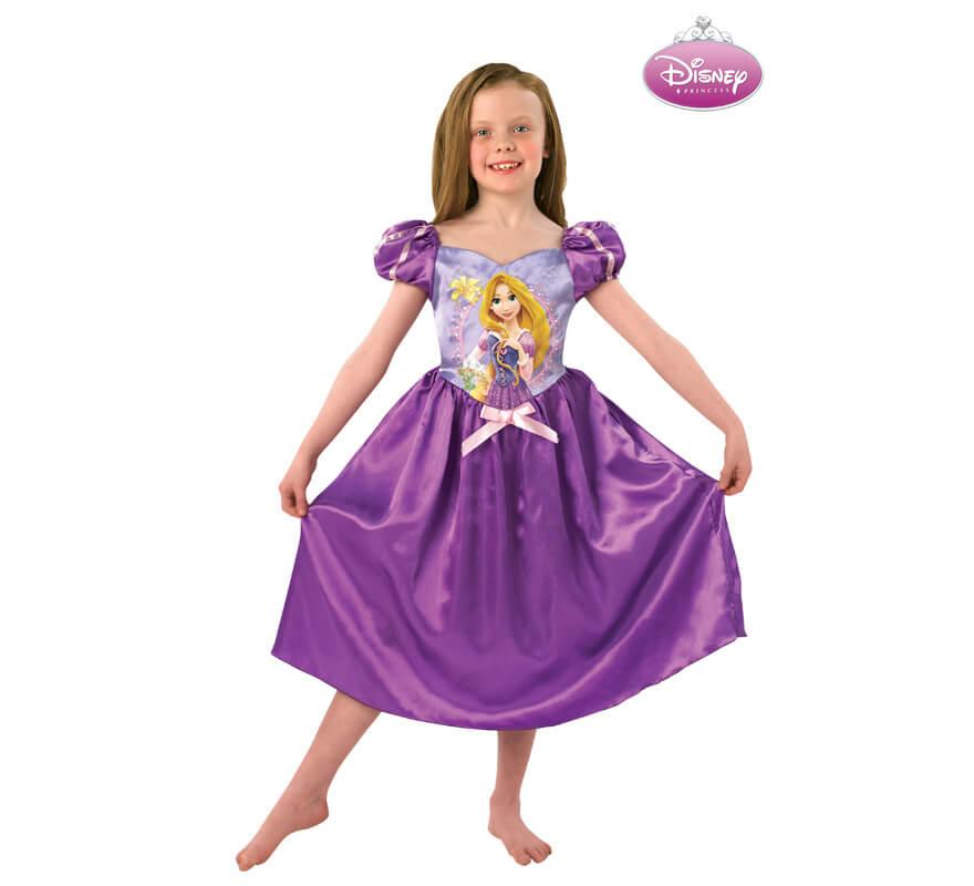 de Rapunzel Classic para niña
