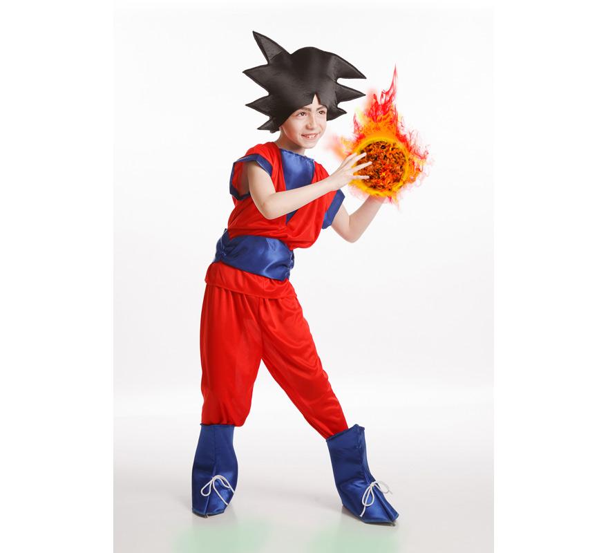 Disfraz de guerrero ninja para ni o - Disfraces para bebes de un ano ...