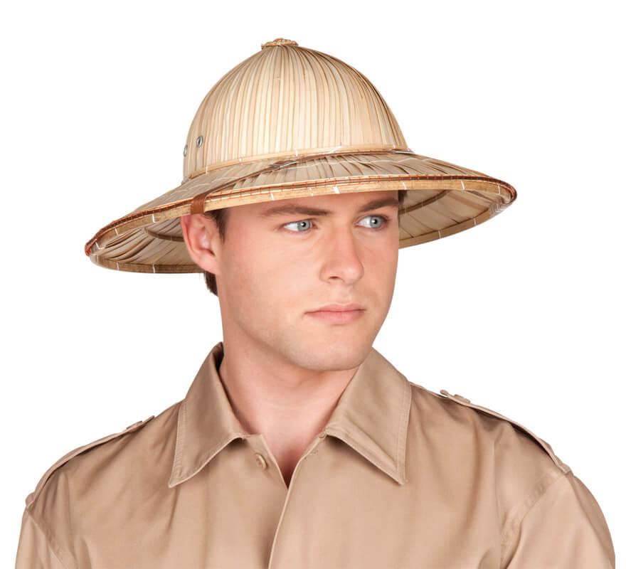 promoción reloj envío directo Sombrero o Gorro de Safari o Explorador