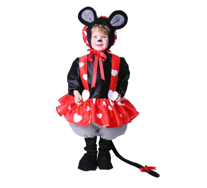 D guisement petite souris fille plusieurs tailles - Deguisement petite fille ...