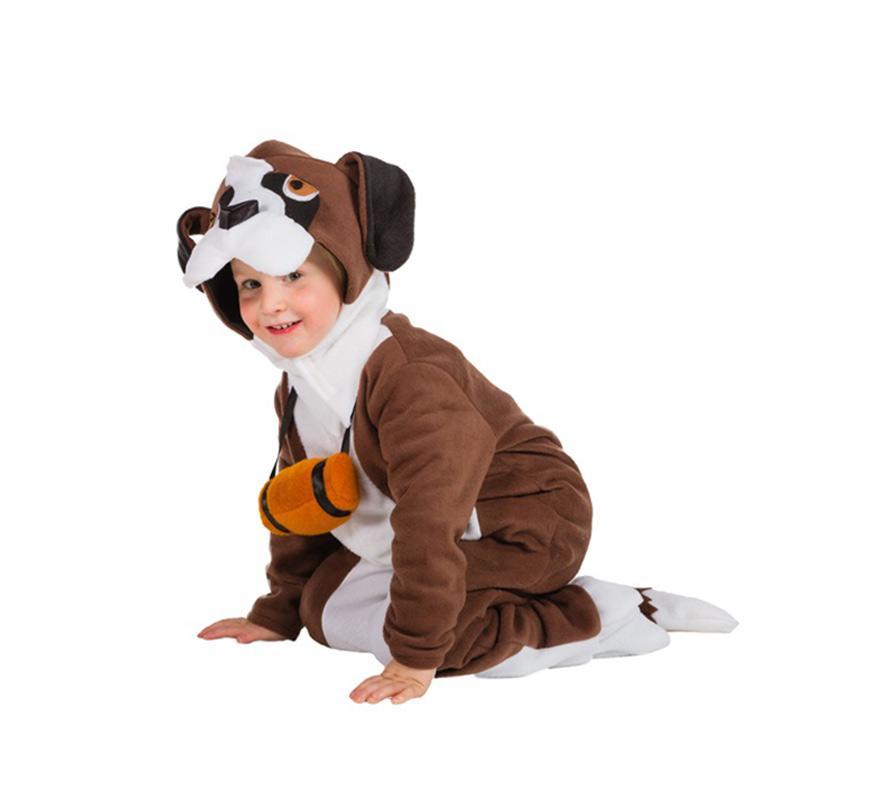 disfraz bebe animales