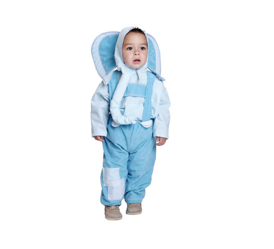 d guisement l phant baby pour b b s de 18 mois. Black Bedroom Furniture Sets. Home Design Ideas