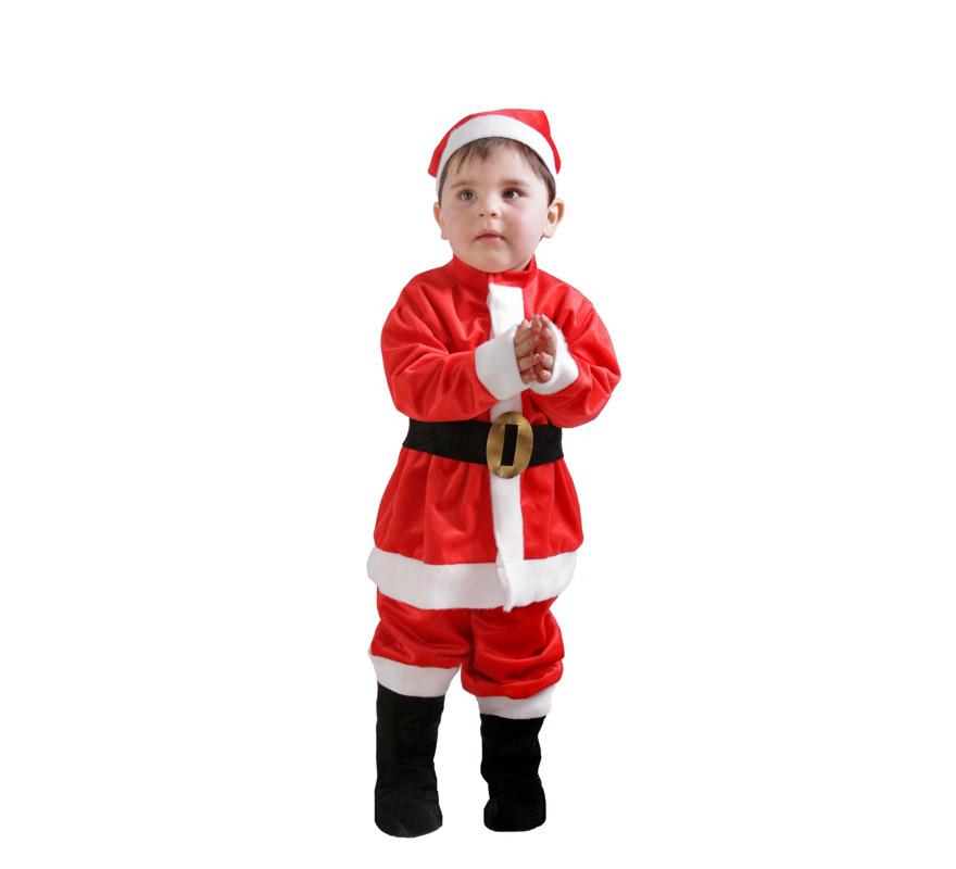 disfraces navidad bebes