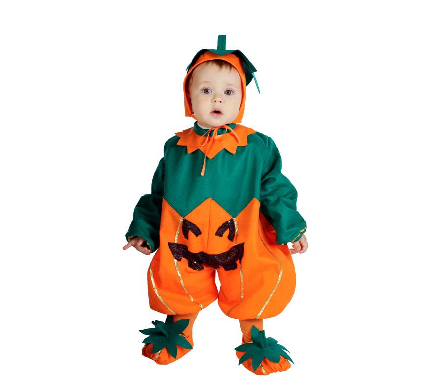 Grenouill Re Citrouille Pour B B Halloween De 6 12 Mois