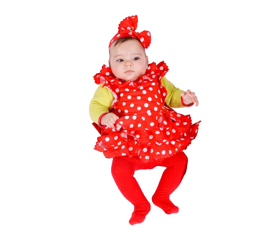 disfraces bebe 4 meses