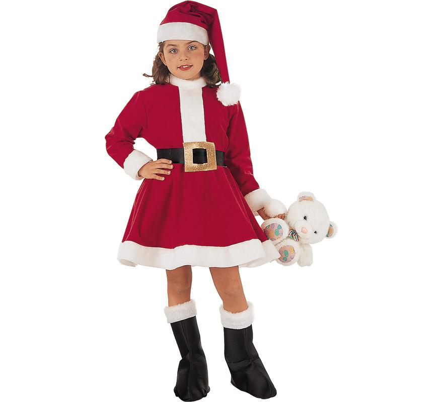 disfraces para navidad nios