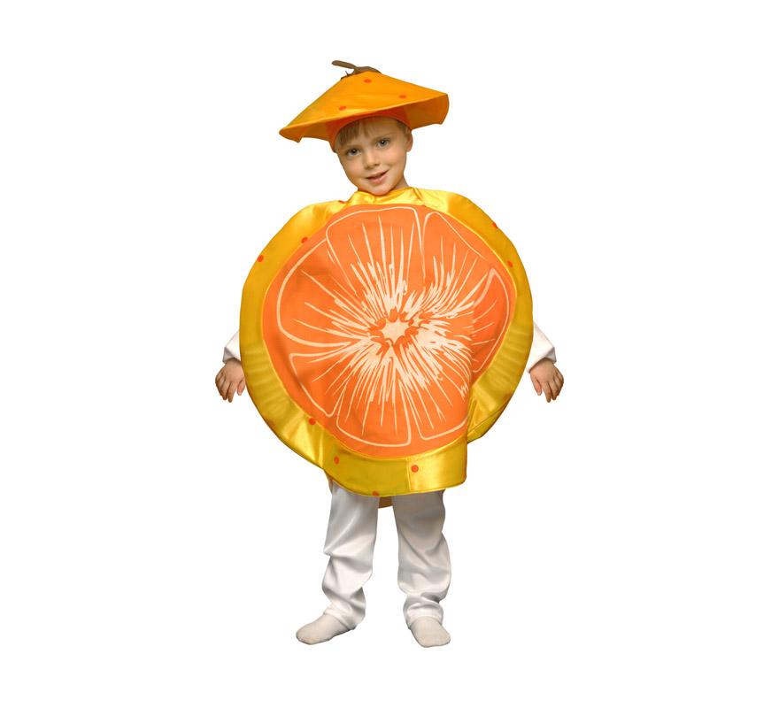 Disfraces de Frutas Flores y Verduras para Nio  Disfrazzes