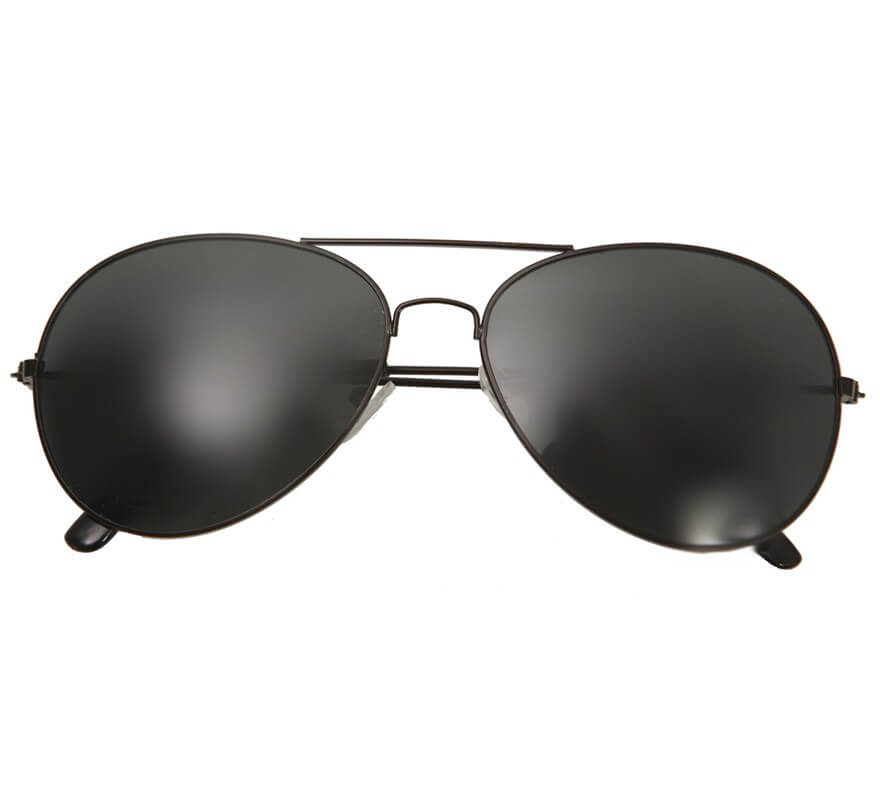 7da5dabc8e Gafas de sol de Aviador en montura colores surtidos
