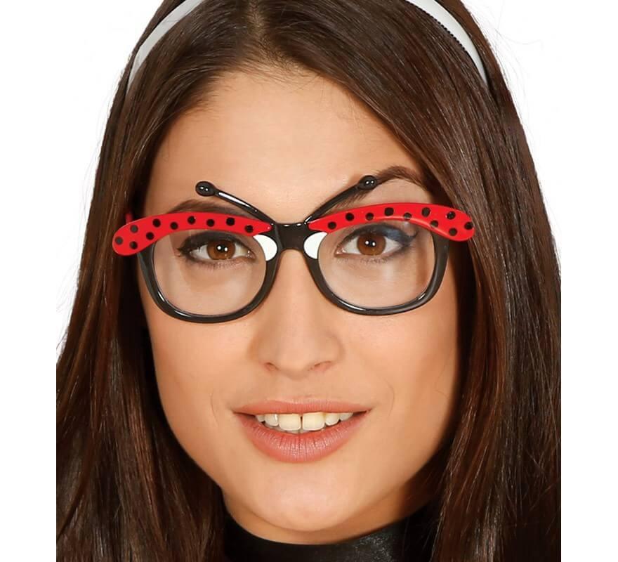 Gafas de Mariquita