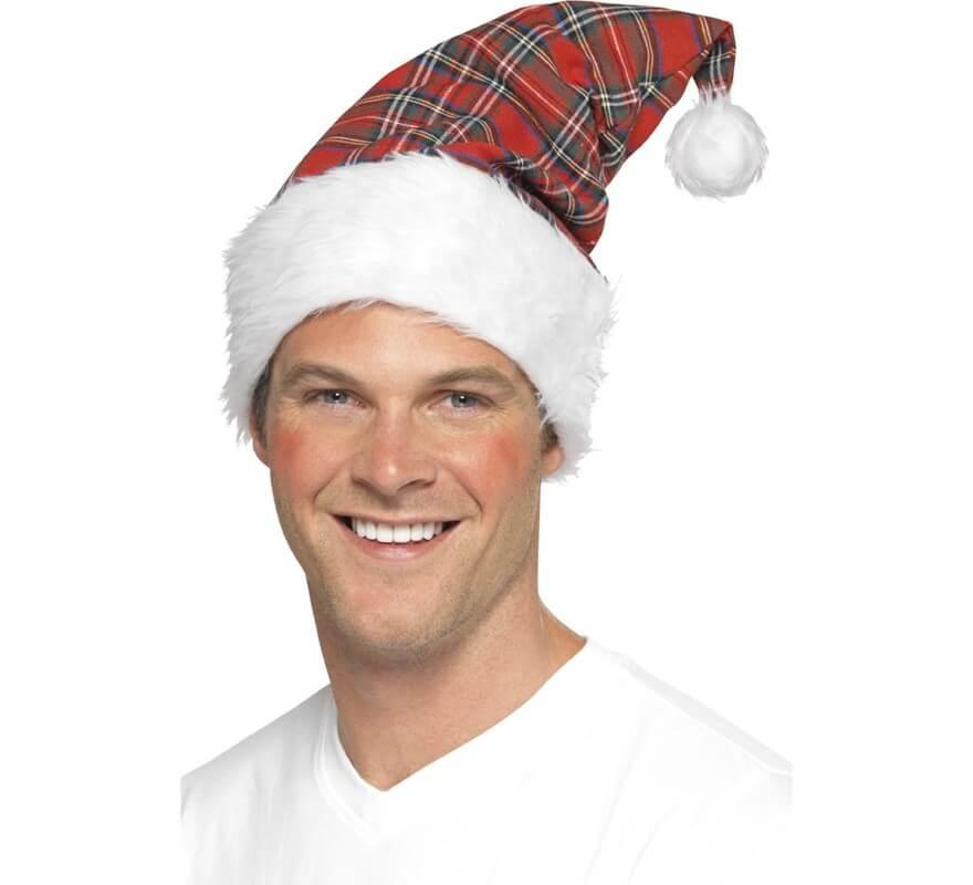 dad60c904f81a Accesorios para disfraces Papa Noel