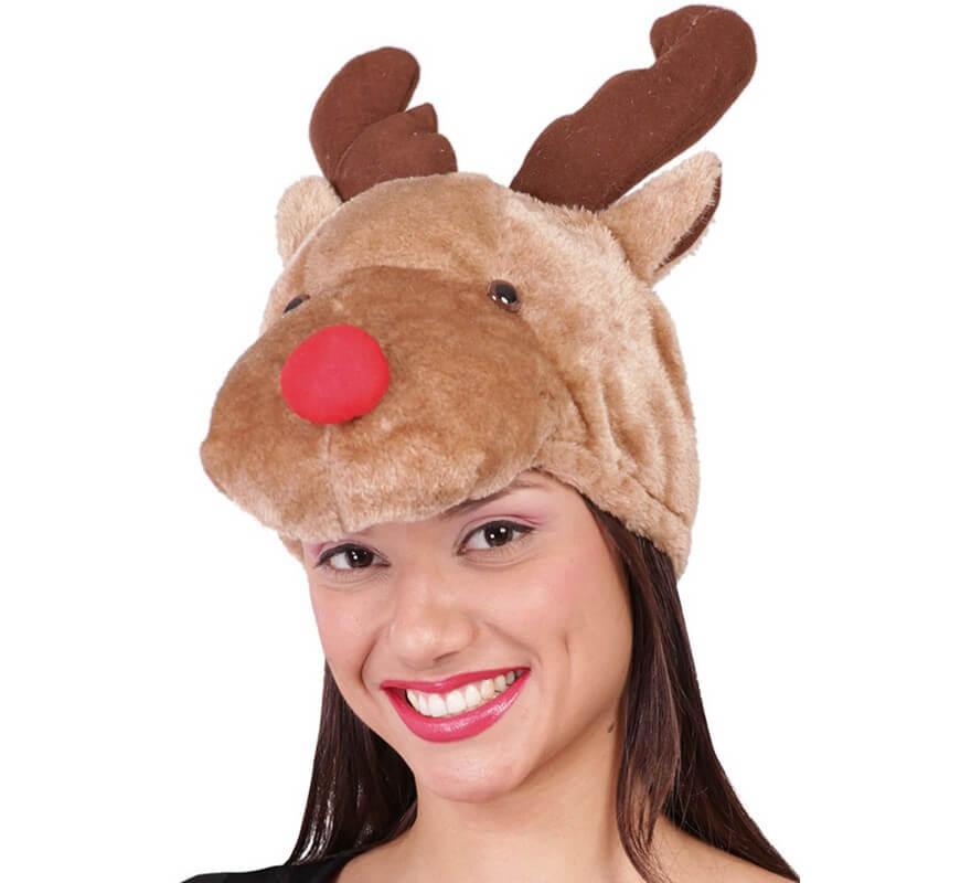 Gorros y Sombreros para Disfraces de Animales · ¡Completa tu Disfraz! 119cae70421