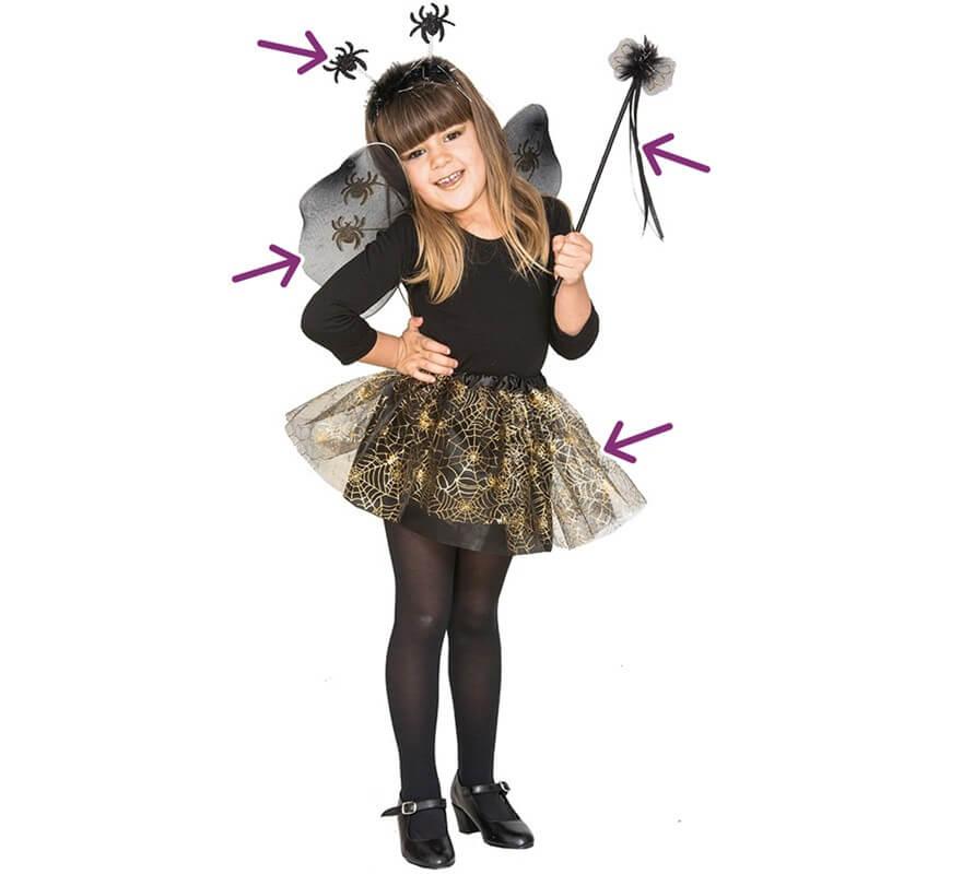 40b45dcdeb74 Accesorios para Disfraces de Brujas y Hechiceros · ¡Gran Variedad!