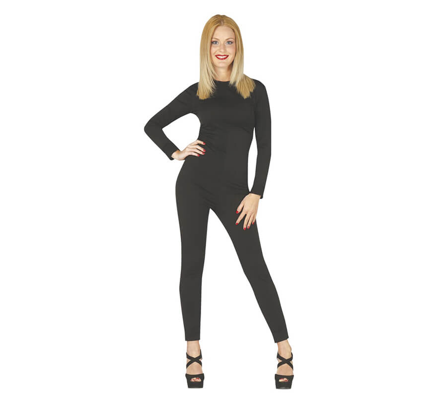 Maillot o Mono de color negro para mujer 1f156c5b442