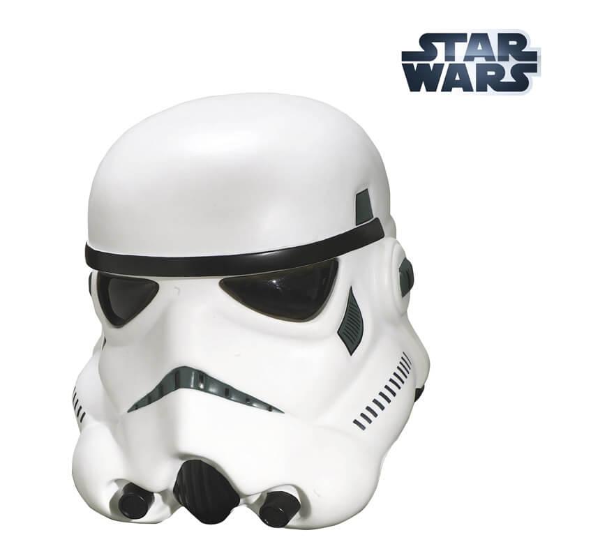 Máscara edición coleccionista de Stormtrooper de Star Wars