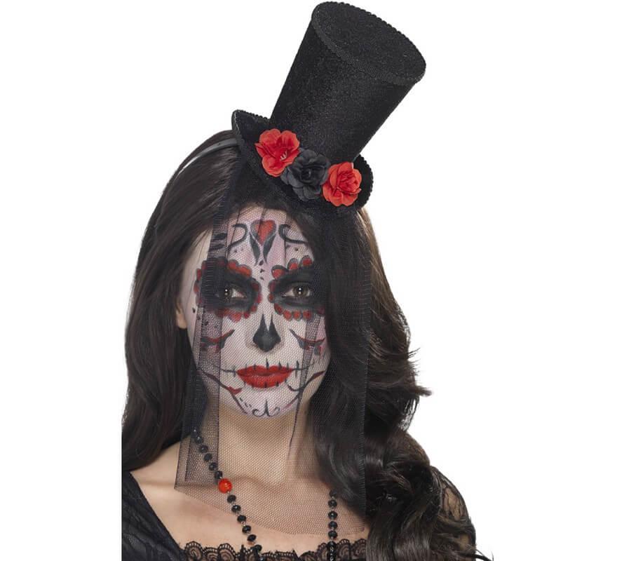 Gorros y Sombreros de Halloween · ¡Complementos Terroríficos! ac553108e05