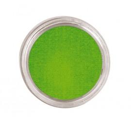 Maquillaje al agua de color Verde claro 15 g