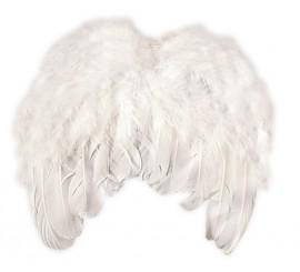 Alas de Ángel plumas super mini de 20 x 20 cm.