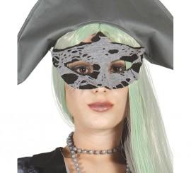 Antifaz de Zombie Pirata