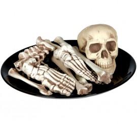 Bolsa de 12 Huesos de Esqueleto