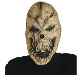 Máscara de Calavera fantasma