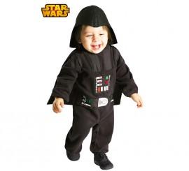 Disfraz Darth Vader de Star Wars para bebés
