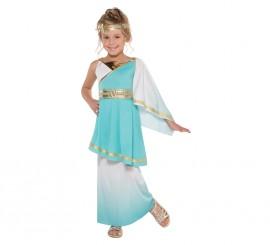 Disfraz de Diosa romana Venus para niñas y adolescentes