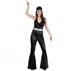 Disfraz de Diva de la Disco para mujer