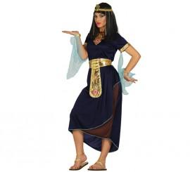 Disfraz de Egipcia Nefertiti para Mujer