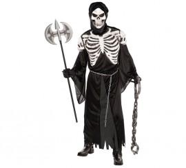 Disfraz de Guardián de la cripta para hombres Halloween