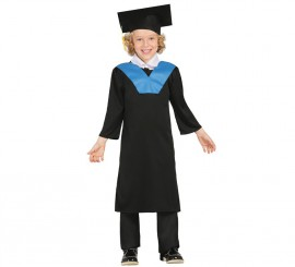 Disfraz de Estudiante