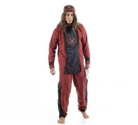 Disfraz de Indio Fiel para hombre