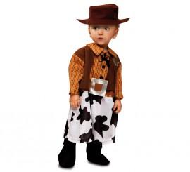 Disfraz de Kansas Girl para bebé
