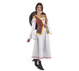 Disfraz de Mexicana Graciela para mujer