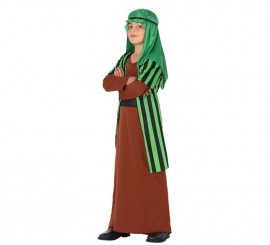 Disfraz de Peregrino para niños