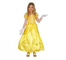 Disfraz de Princesa de Cuento para niña